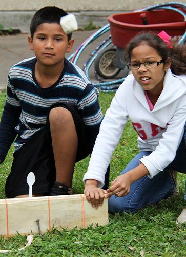 Rancho Isabella Elementary / Homepage