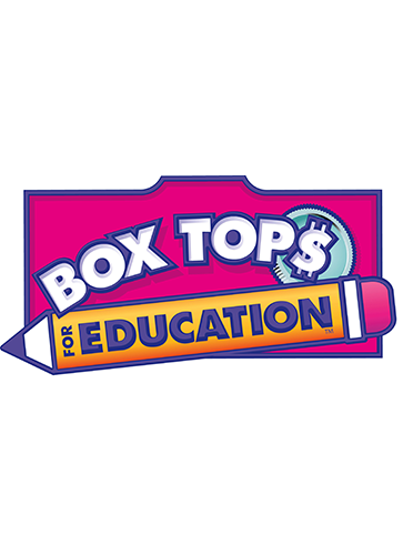 Box Tops for Education!