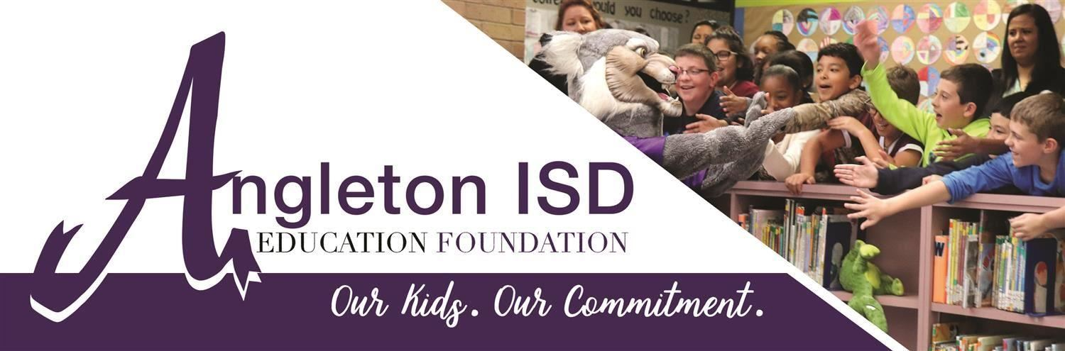 AISD Education Foundation Header Image
