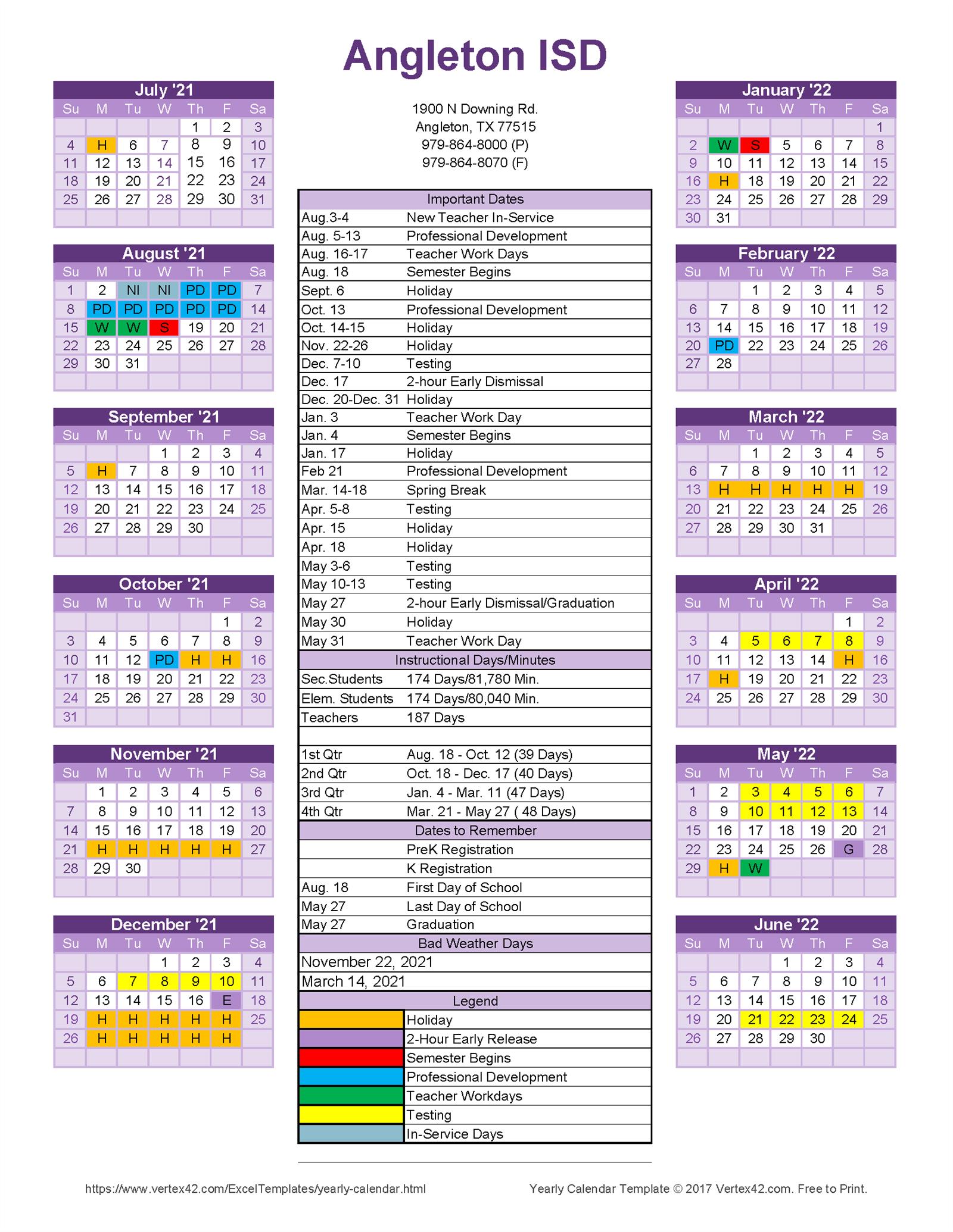 Pace Academic Calendar 2022.F Ibqnl4hlr7hm